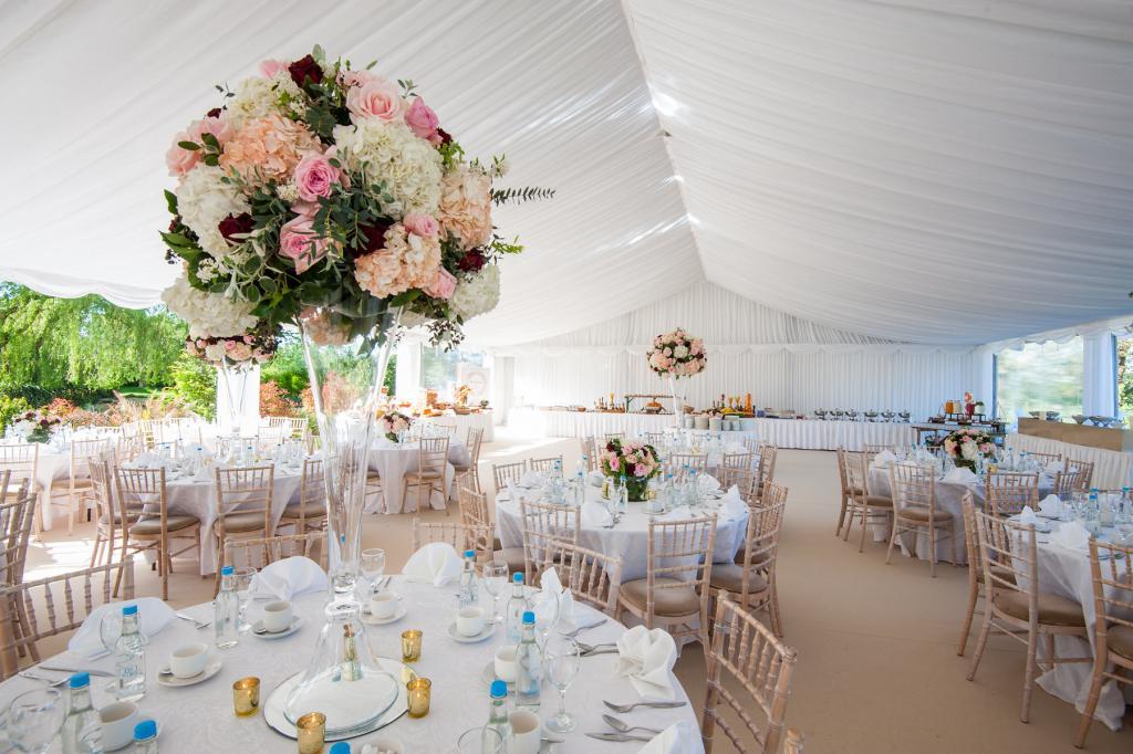 Wedding Planning Christopher Mills Style