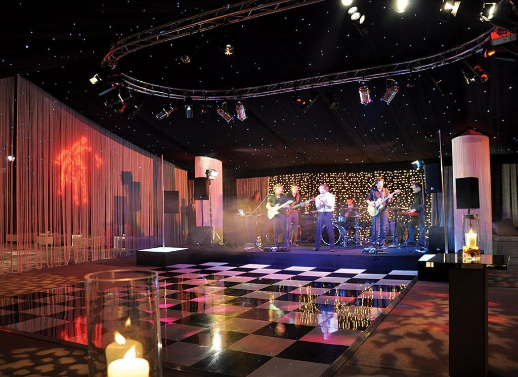 Image result for Party Marquees