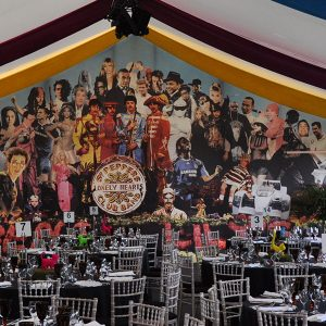 16th birthday party Marquee Hire