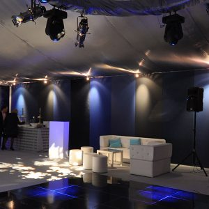 40th Birthday Party Marquee Hire