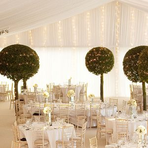 Weddings Marquee Hire
