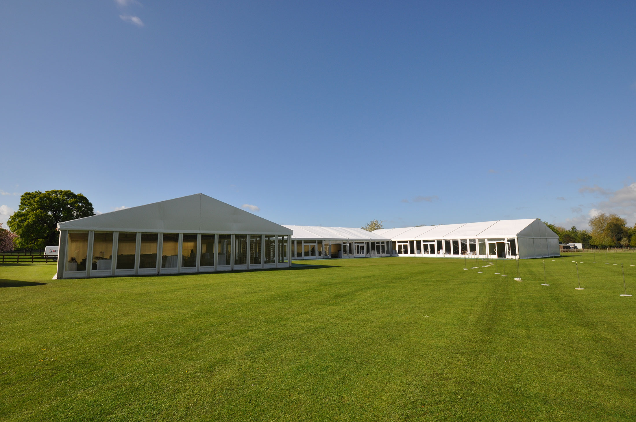 Berry Corporate Marquee Hire